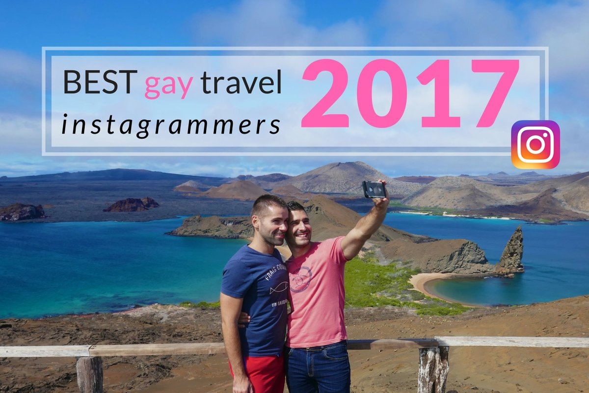 Gay tour destinations