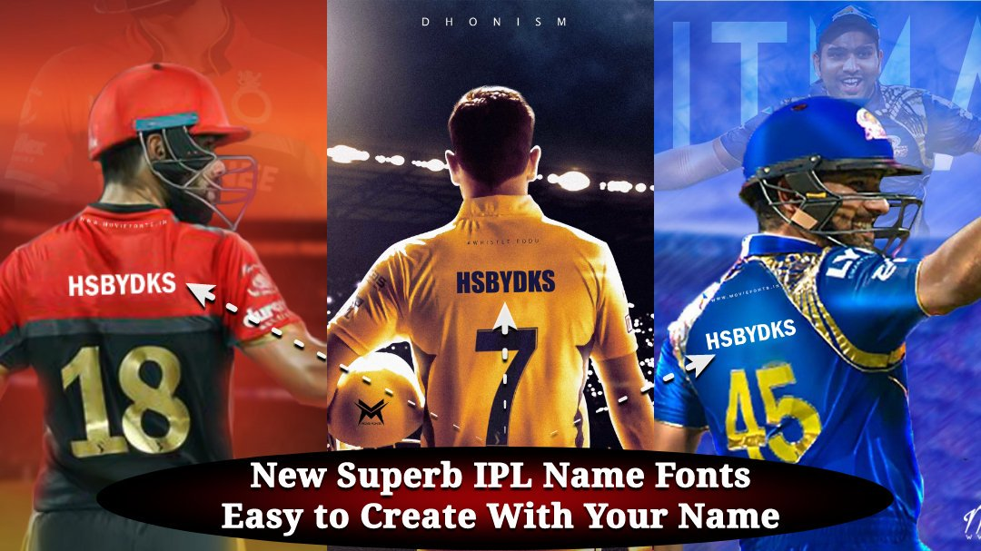 """💥Easy way to edit your name in """""""