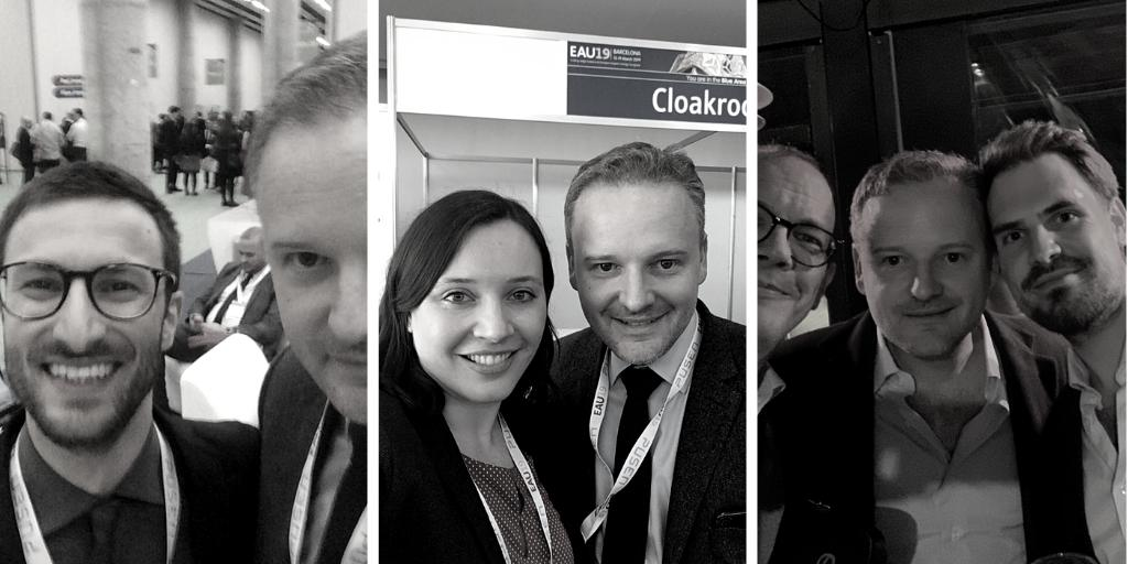 #EAU19 has officially came to an end. It looks like we had serious candidates for #UROP19gamecontest : thank you for your participation @AngelikaCebulla @Ric_Campi and @MaximeValle5 Stay tuned, the winner will be announced at 05:00 pm #UROP19 @MRoupret @delataillealex @VaessenCh