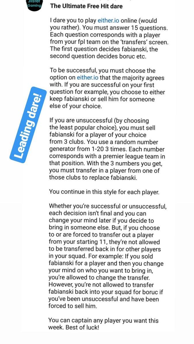 Random premier league team generator 2019