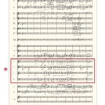 "The ""Missa solemnis"" audibly different  When you hear the ""Missa solemnis"" performed with Bärenreiter's new Urtext edition, you will be surprised.  Read more here https://t.co/0E2grcIq3V"
