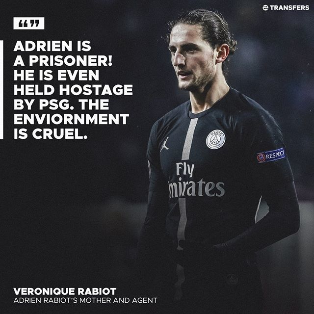 Football Transfers⚽️'s photo on #rabiot