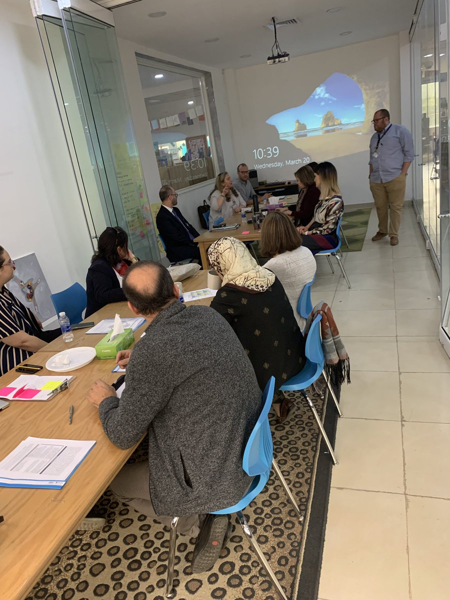 Another month. Another great opportunity for collaborative learning with the Instructional Coaches Network (currently an amazing partnership between #AISQ8 and @tlcbbs.  @BBSKWT and @AISQ8official teachers and students are better for it!