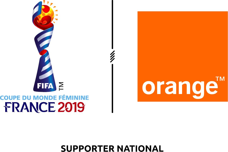 Orange réaffirme son soutien au football féminin et devient supporter national de la Coupe du Monde Féminine de la FIFA 2019 ! #OrangePasseurdEmotions ⚽️🇫🇷 cc @FIFAWWC