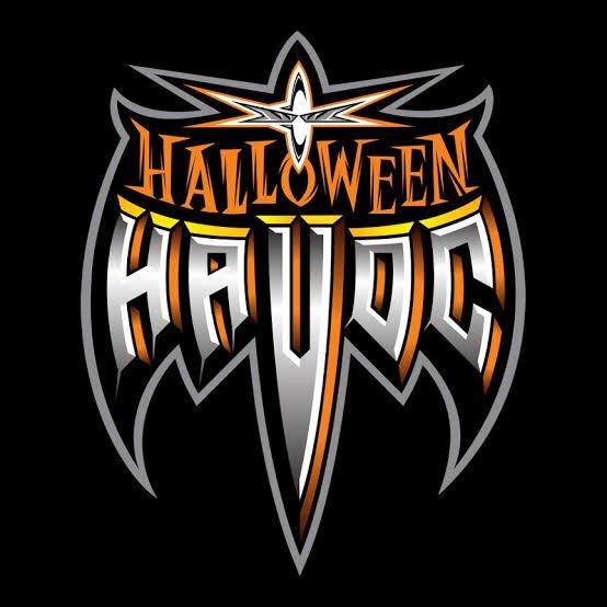 halloweenhavoc hashtag on Twitter