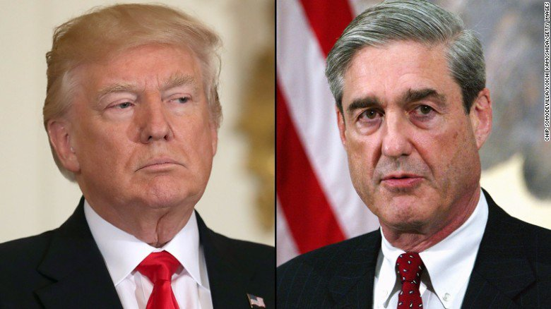 AP: Trump Plans to Beat Mueller's Report With Help From Fox News dlvr.it/R1C9nv
