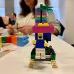 Image for the Tweet beginning: #LEGOplayagent My ideas... 😊