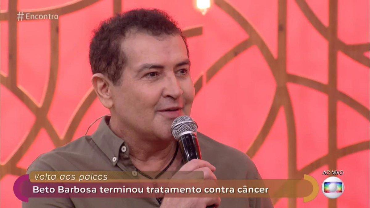 Globo's photo on #Encontro