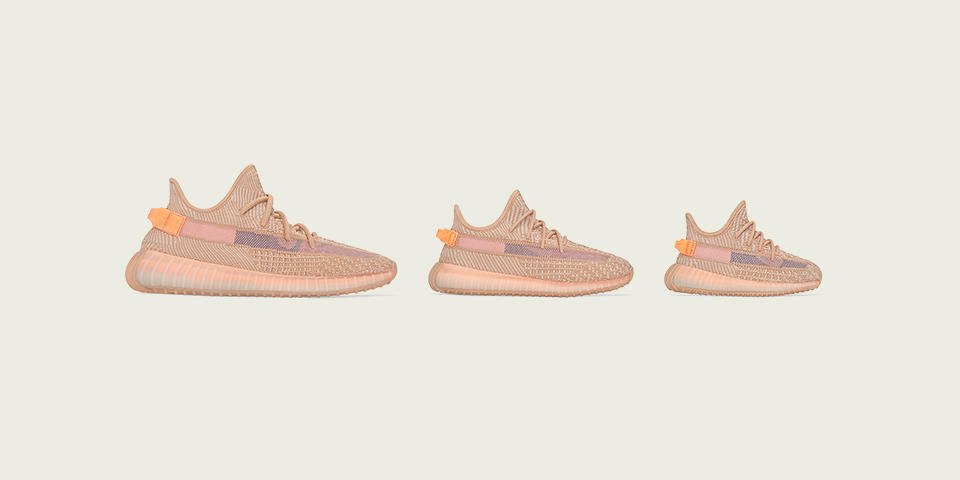 78c066c5e1f45 adidasoriginals Yeezy Boost 350 V2  Clay  Release Information. Enter Now  For A Chance To Reserve Your Pair. http   finl.co t2u  pic.twitter.com 2QdcCUo6CD
