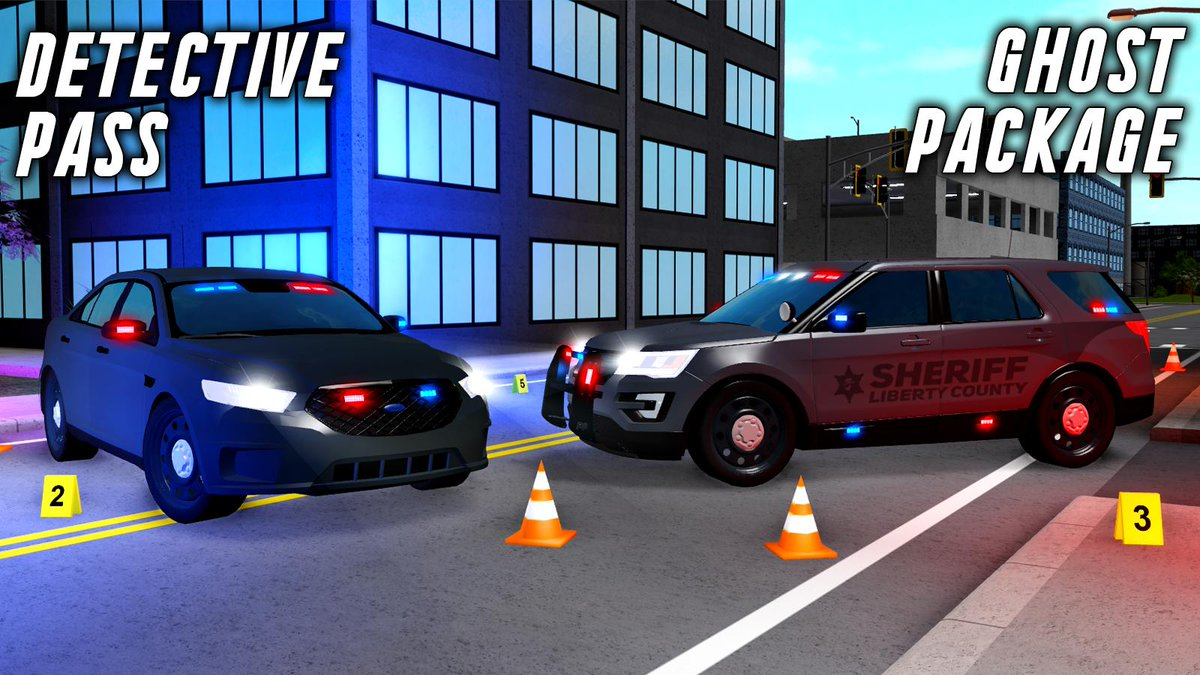 Police Roleplay Community On Twitter Emergency Response Liberty