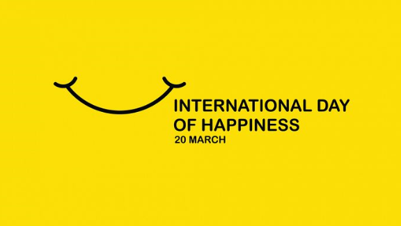 Happy #InternationalDayOfHappiness2019 from all of us at @LP_localgov 😃