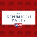 On this day in 1854 the Republican party was formed in Ripon, Wisconsin! #txlege