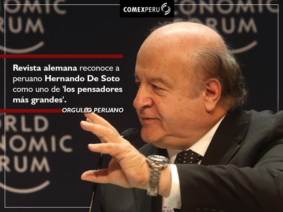 COMEXPERU's photo on Selección