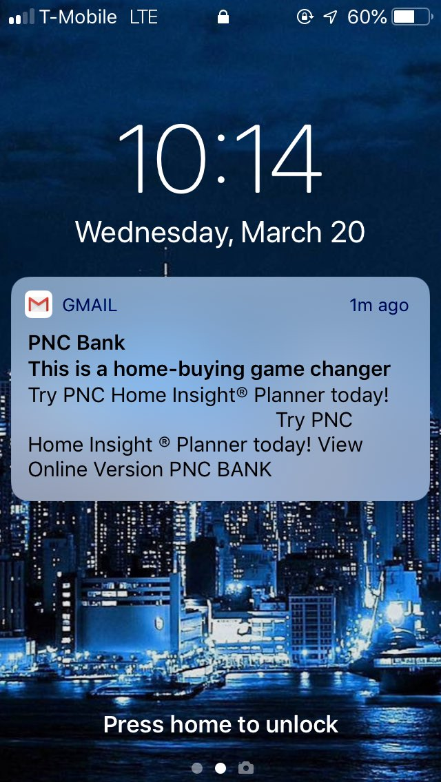 Home Insight Planner