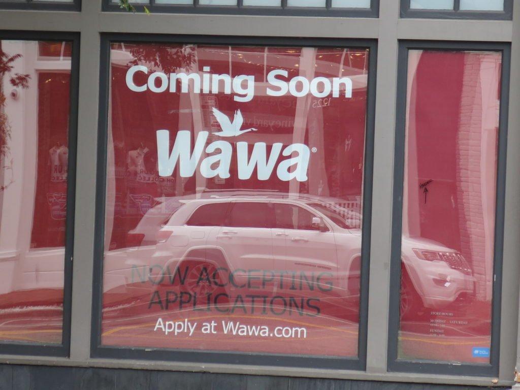 Whoa, Apparently a Wawa is coming to Metro Center!! https://www.popville.com/2019/03/wawa-coming-metro-center/…