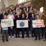 Image for the Tweet beginning: Menschen in #Ausbildung und #Arbeit