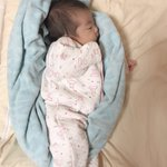 赤ちゃんの新しい寝かしつけの方法!苦労している人に試してほしい!