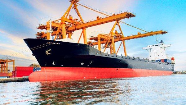 Sjöfarten fyller en avgörande roll för Sveriges transporter. Dagens färdplan tar sikte på fortsatt utveckling med hållbarhet som ledstjärna! https://t.co/OcpM0QCwGc @Sweshipofficial @FossilfrittSE #sjöfart #svpol #transportft
