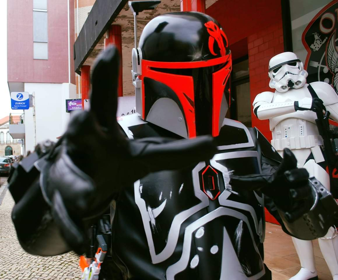 MANDALORE NEEDS YOU! JOIN THE ELITE!  #DxunWraithguard #starwars @mandomercs<br>http://pic.twitter.com/wGgXH5UDjY