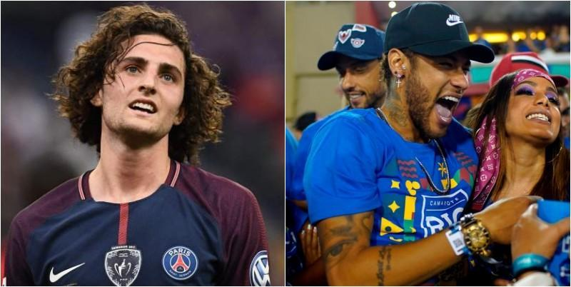 Rabiot's mother aims dig at Neymar and claims son is a 'prisoner' at PSG https://www.thesun.co.uk/sport/football/8676588/adrien-rabiot-mother-prisoner-psg-neymar/?utm_medium=Social&utm_campaign=sunfootballtwitter&utm_source=Twitter#Echobox=1553069352 …