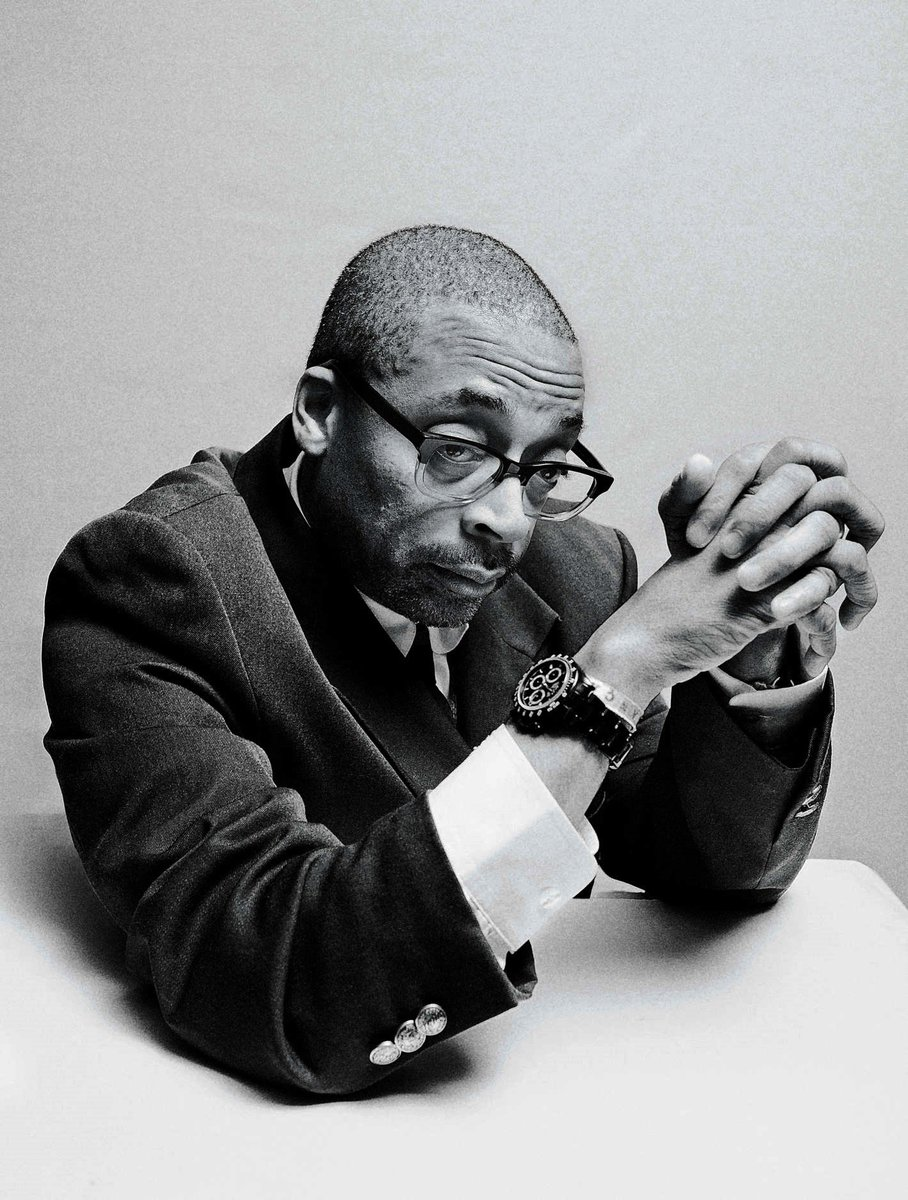 Born on this day in 1957, #AcademyAward, #Emmy Award, and #BAFTA Film Award-winning director, writer, actor, and producer #SpikeLee  #DoTheRightThing (1989) #MalcolmX (1992) #BlacKkKlansman (2018) <br>http://pic.twitter.com/YjuGneyE7n