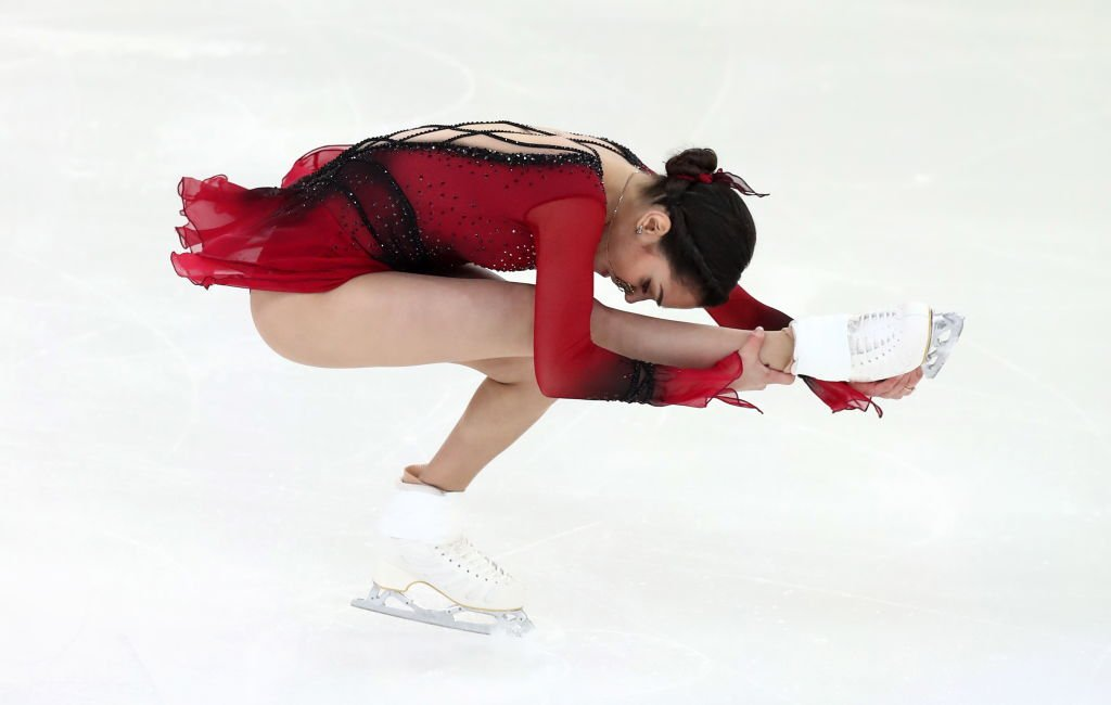 You can watch the world's best skaters in action now!  Watch the Women's Free Skating at the Figure Skating World Championships👇 https://t.co/DyZPut3ifM https://t.co/JzKMf69TZw