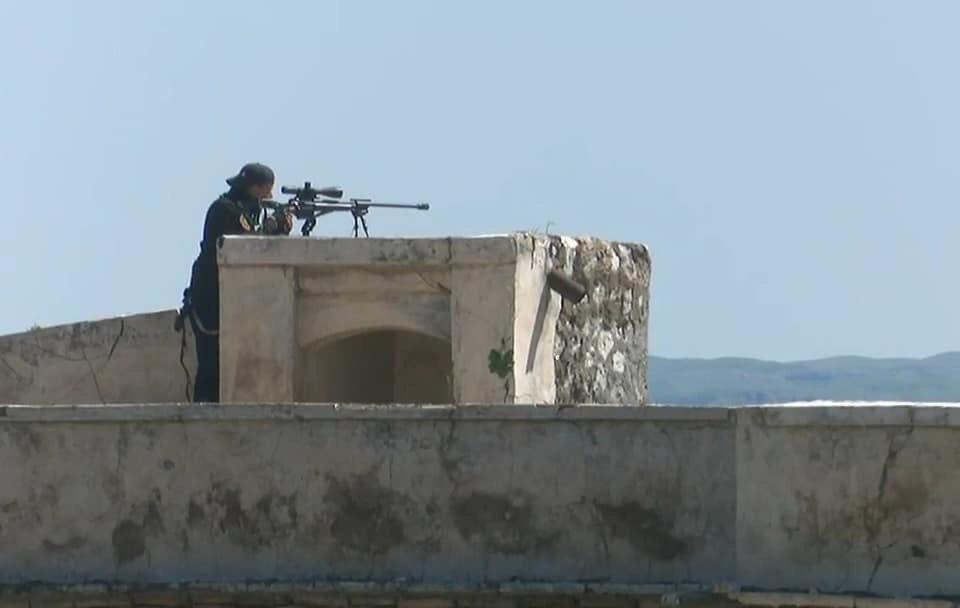 جهاز مكافحة الارهاب (CTS) و فرقة الرد السريع (ERB)...الفرقة الذهبية و الفرقة الحديدية - قوات النخبة - متجدد - صفحة 10 D2GQHvbWsAAb5dk