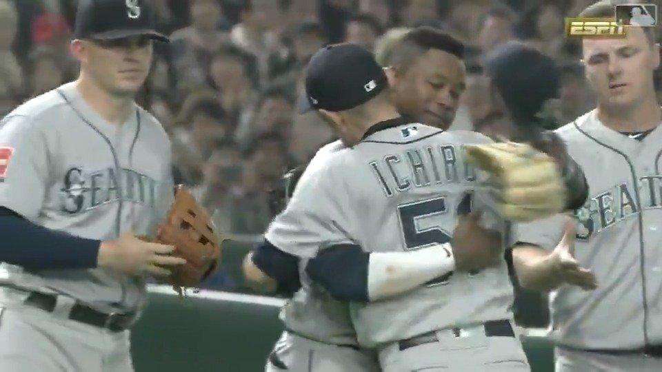 Cut4's photo on Ichiro