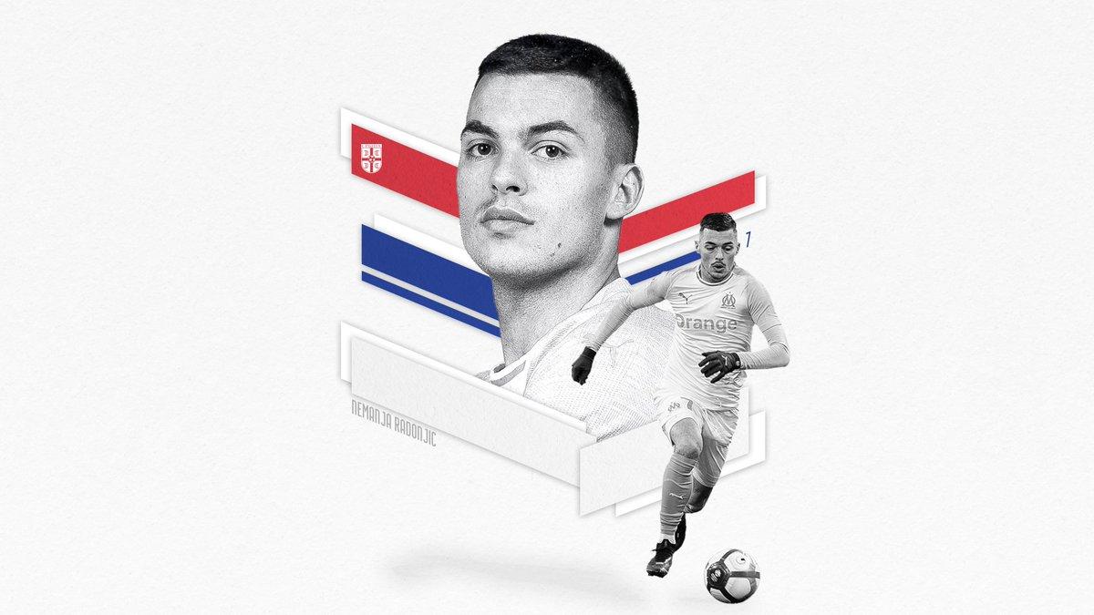 Best of luck to @boubaKamara_4 &amp; Nemanja Radonjic today in international matches    <br>http://pic.twitter.com/nhl9v88lq4