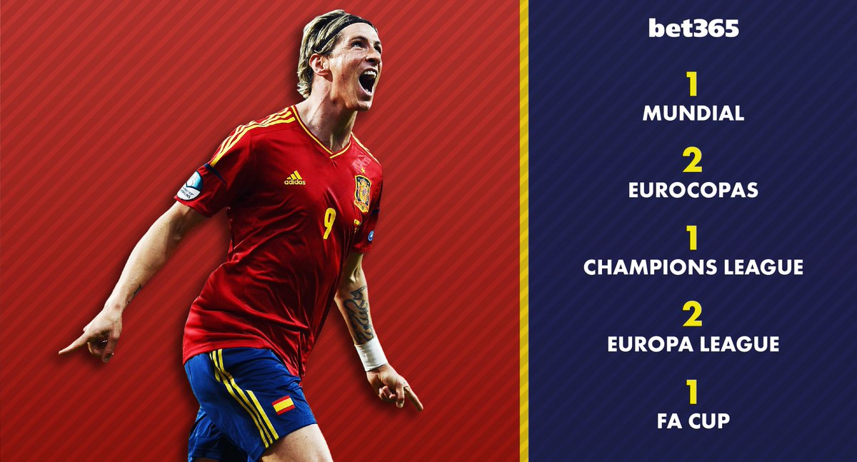 bet365_es's photo on Selección