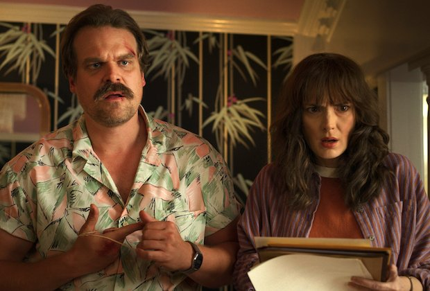 #StrangerThings Season 3: First Trailer, Photos Introduce a Monstrous New Foe — Plus, a Prank Gone Very Wrong https://tvline.com/2019/03/20/stranger-things-season-3-trailer-photos-spoilers/ …
