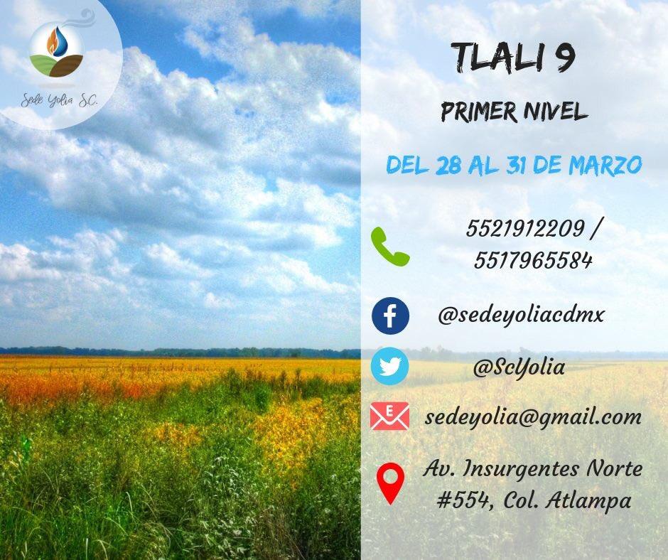 Iniciamos con Tlali 9 en CDMX!!! #FelizMiercoles #CDMX #curso #CoachingTransformacional #cambios #Entrenamiento #Liderazgo #QuieroEstarAhí #SedeYoliaCDMX