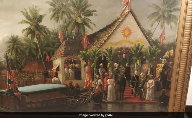 #NiravModi's 173 paintings, 11 luxury cars including Rolls Royce to be sold  Read: http://goo.gl/wJzWYj LIVE updates: http://goo.gl/MqZqpH