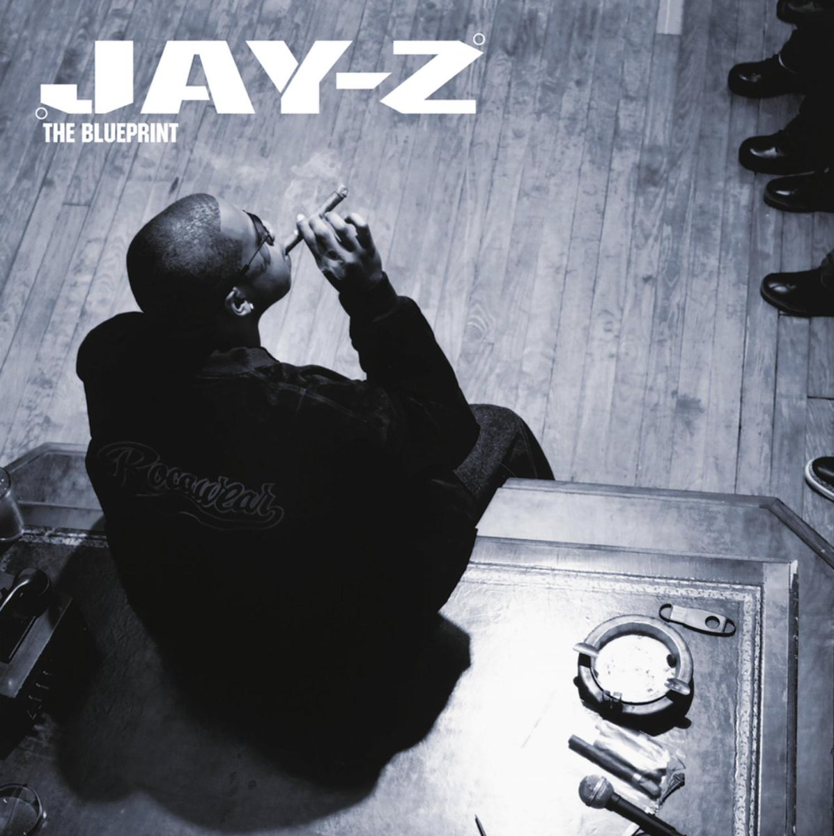 On this day in #RocHistory, #JAYZ's #TheBlueprint is being inducted into the #NationalRecordingRegistry of the @librarycongress as an aural treasure worthy of preservation because of it's cultural, historic and aesthetic importance to the nation's recorded sound heritage.
