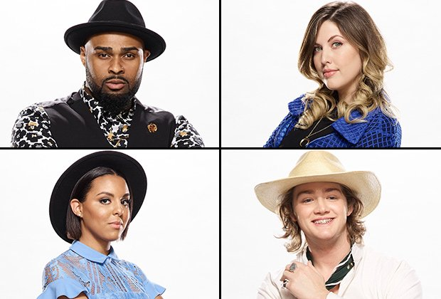 #TheVoice: Season 16's 10 Best Blinds — Which Singers Are Likeliest to Win? http://tvline.com/2019/03/20/the-voice-season-16-best-blind-auditions-photos-dexter-roberts/ …