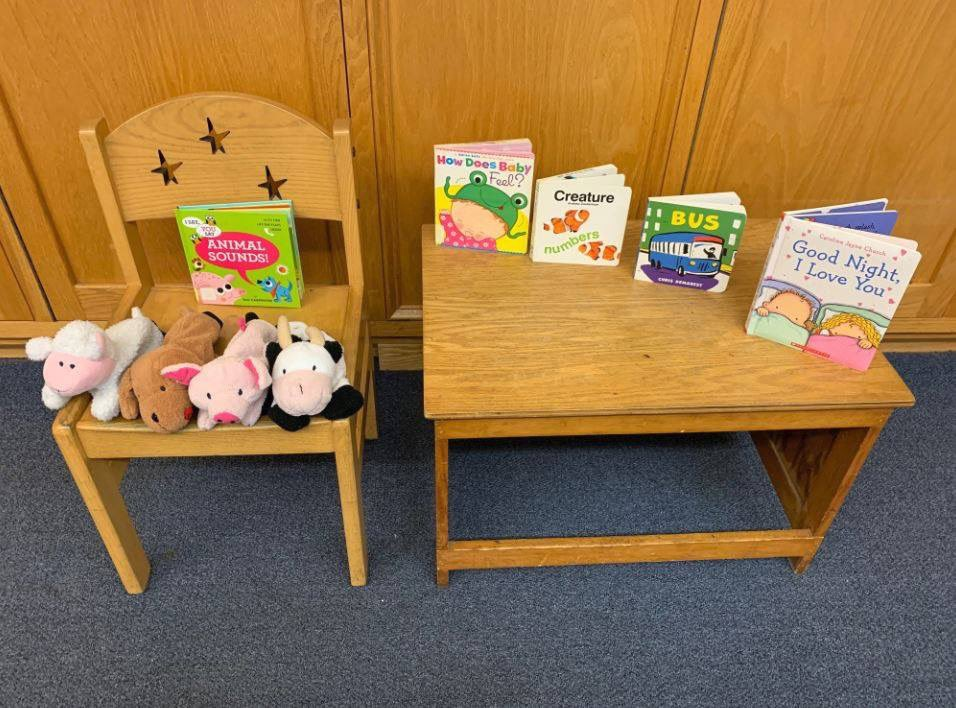Encore, encore! Join Miss Mary today at 11 am for an encore of Monday's Baby & Toddler Storytime! (This program is intended for our friends ages birth to 23 months, and their caregivers.)  #FLPkids #library #Philly #storytime #readaloud #earlyliteracy #boardbooks