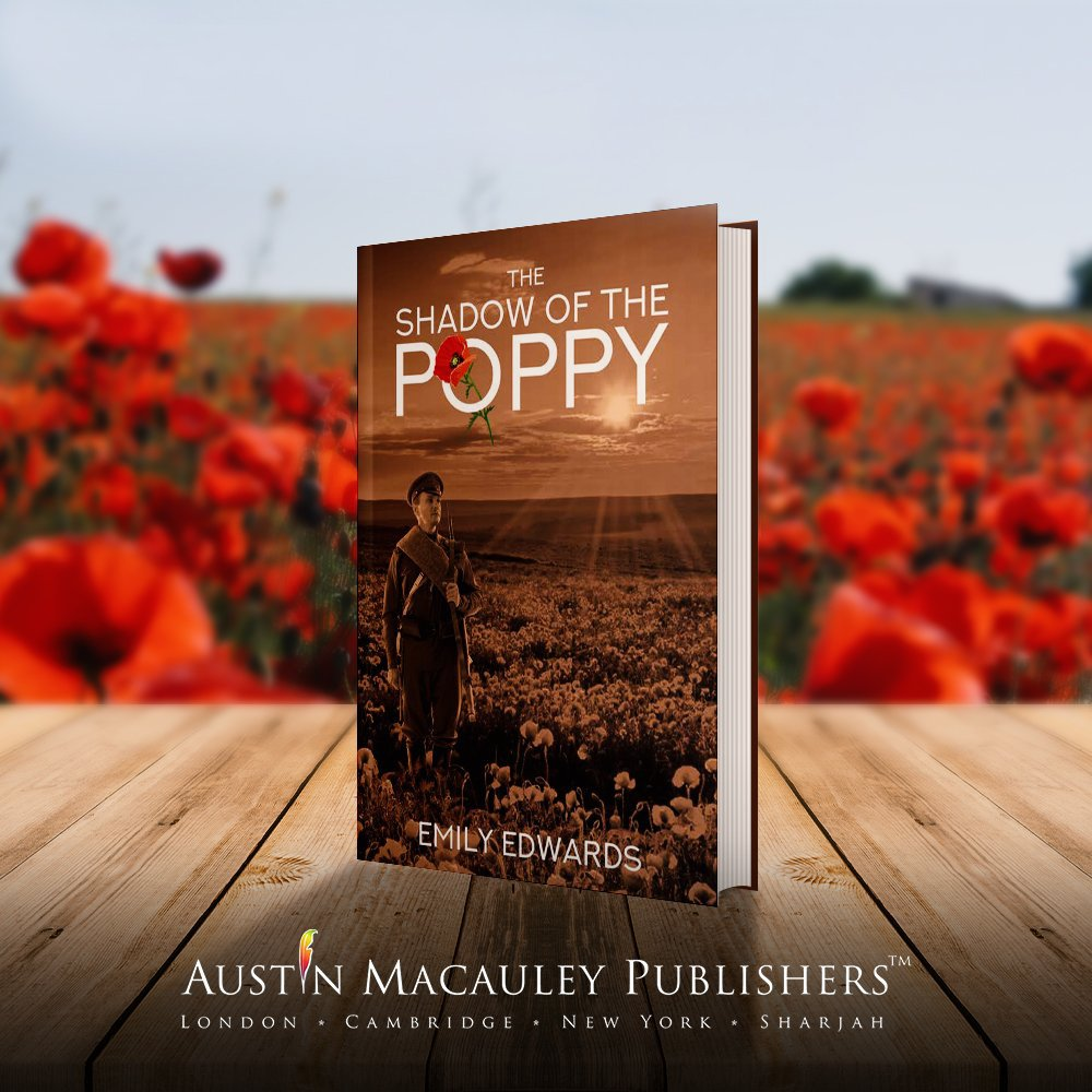 ... Through the throng Poppy red Poppy bled Drop your petals On their head. #Veterans @RibbonofPoppies @CWGC @canadawargravespic.twitter.com/VRg1N5LO7t