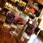 Image for the Tweet beginning: Dandelion & Burdock #Gin? Try