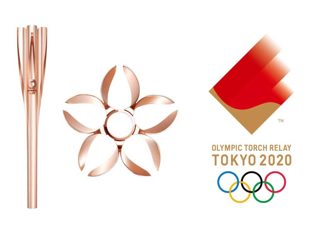 "test Twitter Media - Cherry Blossom #Tokyo2020 Olympic Torch Unveiled, Will ""Light Our Way To The Future"" #TorchRelay @OlympicFlame https://t.co/9NdyucECwo https://t.co/nyJ1S2OXpm"
