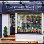 Image for the Tweet beginning: Glasstower Jewellery #Knowle specialise in