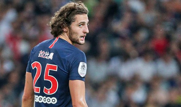 Mateus Marinho's photo on #rabiot