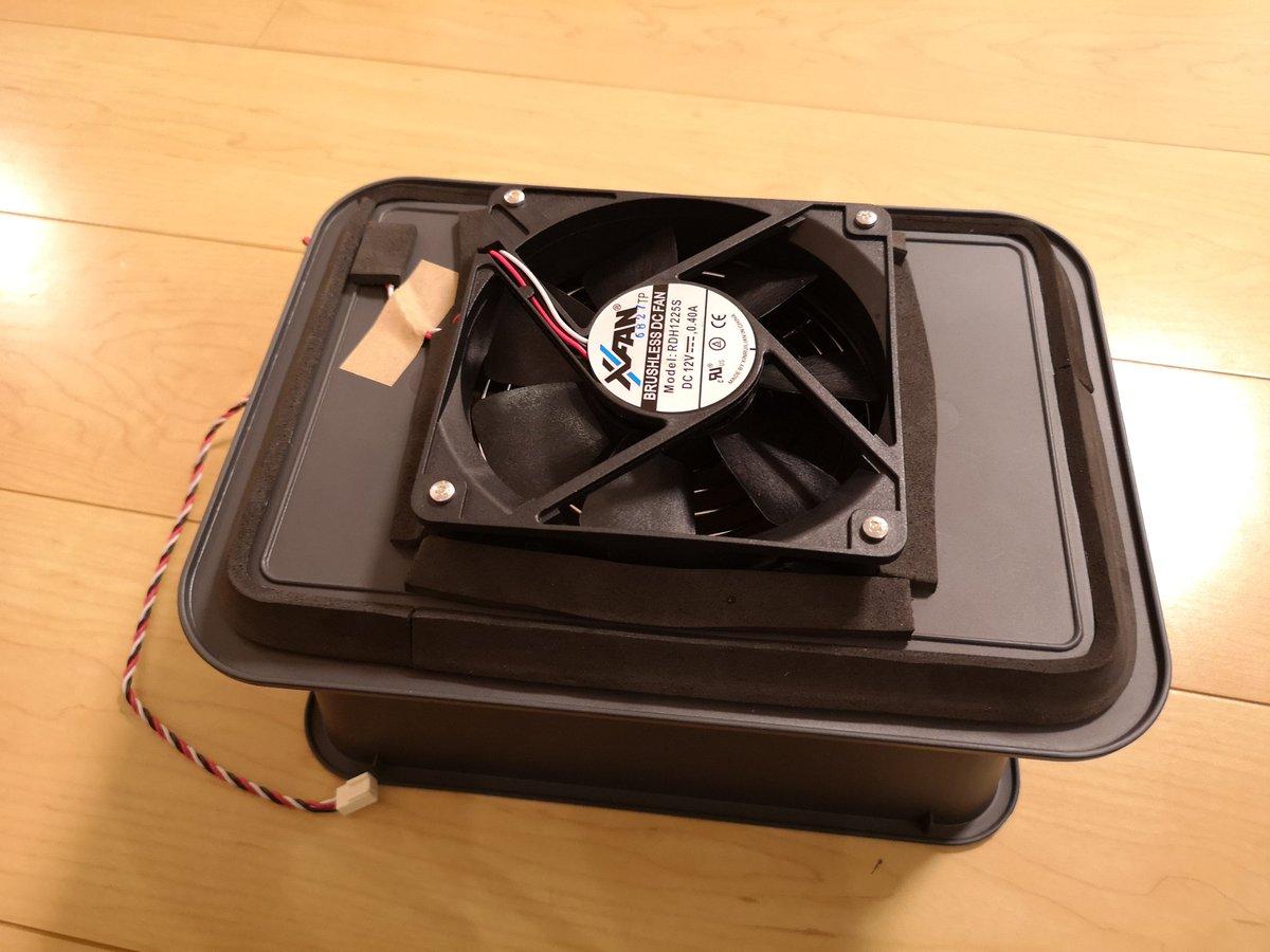 test ツイッターメディア - 自家製 集塵機を作りました。 PCファンとファンガード意外、全部ダイソーw ざっと一時間の楽しみでした👷♂️ ダイソー様々です PCファンと電源ケーブルが2000円で、それ以外で500円 明日、実際に使ってみるのが楽しみです。 これで、カーボン削りまくれるわ👍 #集塵機 #自作 #mini4wd #ダイソー #daiso https://t.co/b48hR4bUkX