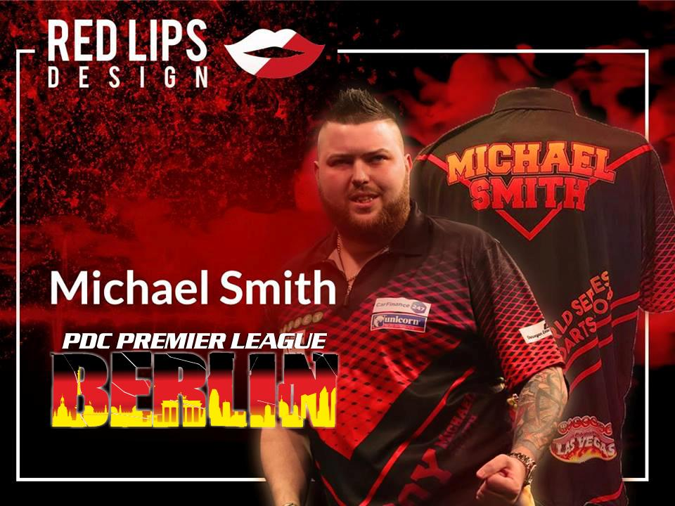 1aa26d72bf1141 Michael Smith ( BullyBoy180)