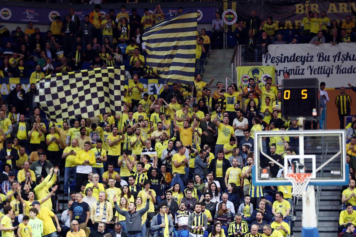 Maccabi FOX ve İstanbul BBSK maçlarımızın bilet satışı başlıyor.   🔗 http://bit.ly/2HtSUCh