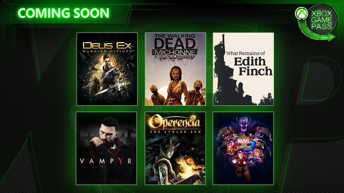 Xbox Game Pass Xboxgamepass Twitter