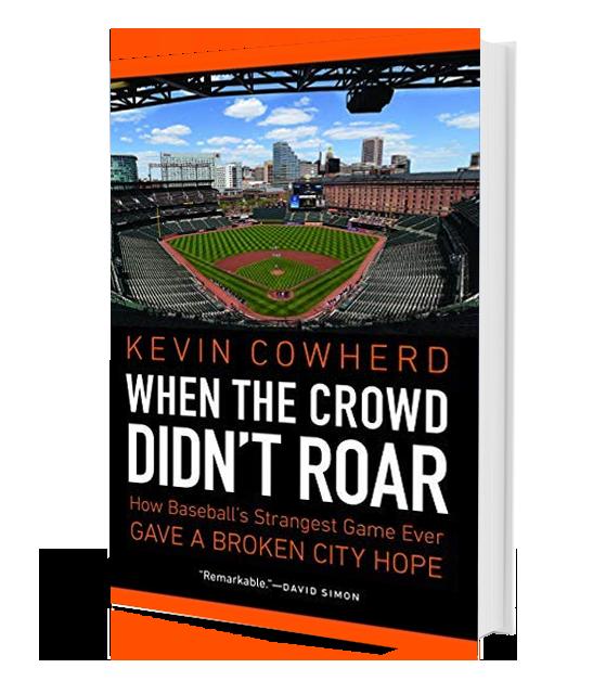 How Baseballs Strangest Game Ever Gave a Broken City Hope When the Crowd Didnt Roar