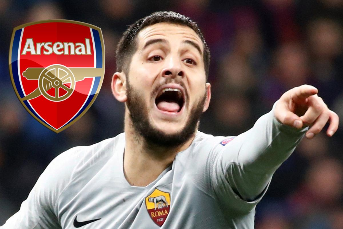 Arsenal could sign in-demand Kostas Manolas for tiny £31m https://www.thesun.co.uk/sport/football/8677309/arsenal-man-utd-roma-manolas-31m-buyout/?utm_medium=Social&utm_campaign=sunfootballtwitter&utm_source=Twitter#Echobox=1553083319 …
