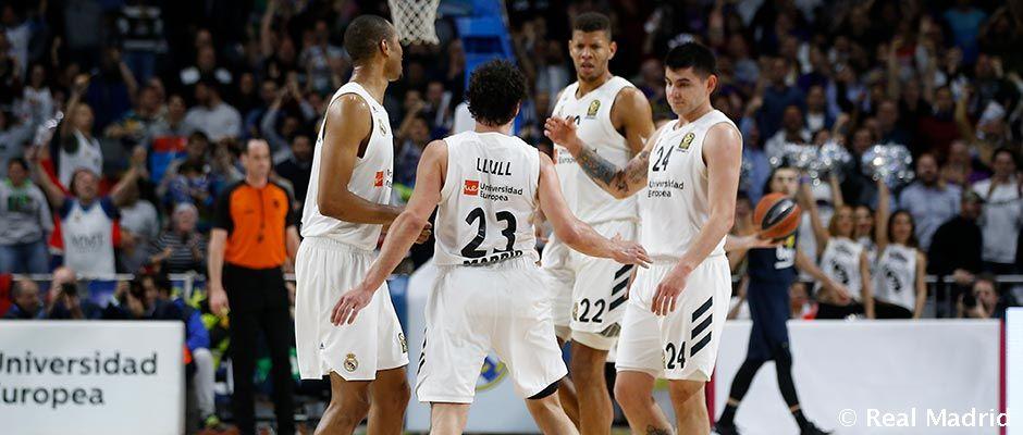 🏀  PREVIA | Real Madrid-Olimpia Milán: primero de tres partidos en cinco días. #Euroleague https://www.realmadrid.com/noticias/2019/03/real-madrid-olimpia-milan-primero-de-tres-partidos-en-cinco-dias…