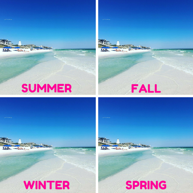 Another season of sunshine. #FirstDayofSpring #LoveFL <br>http://pic.twitter.com/4UHy5tqHCz