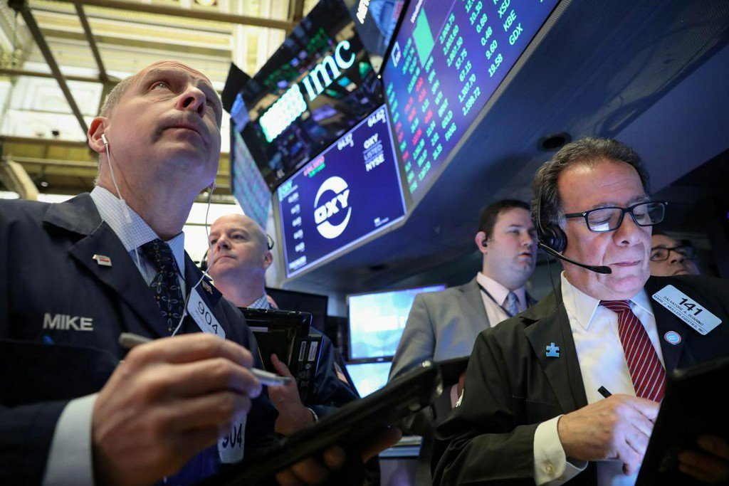 Wall Street set for muted open as investors await Fed outlook https://reut.rs/2TWHQ6m